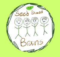 Seed Sized Brains ;)